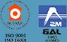 ISO9001/ISO14001/JAB