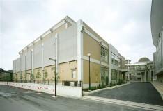 学校法人市川学園國枝記念国際ホール