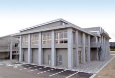 御宿町立御宿中学校屋内運動場及び柔剣道場