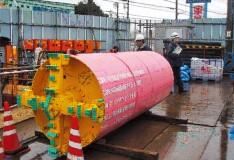 大和田新田地区雨水排水整備