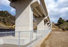 成田高速線印旛地区高架下整備