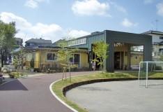 学校法人坂巻学園 一の台幼稚園