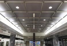 成田空港駅・空港第2ビル駅リニューアル工事