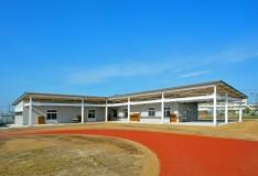 千葉県立市川特別支援学校作業棟建築工事