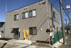 習志野4丁目建物・習志野4丁目駐車場改修整備工事