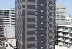 (仮称)アパホテル〈上野稲荷町〉新築工事