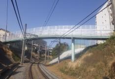 市道03-036号線跨線橋補修他工事